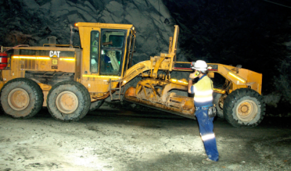 Mine Site Technologies