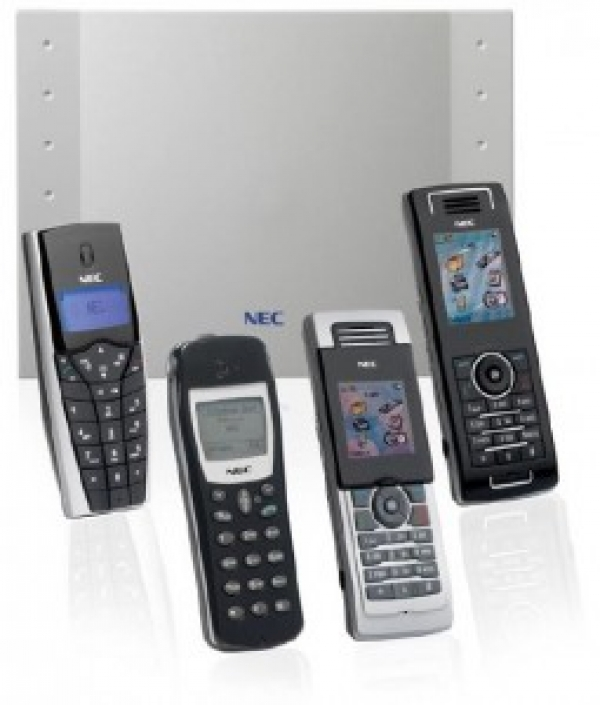 Business Mobility IP DECT